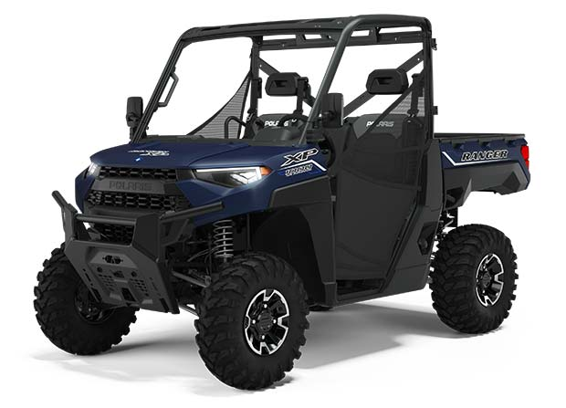 Ranger XP 1000 EPS Blue